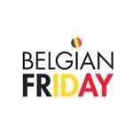 Profiteer van heel veel korting op Belgian Friday
