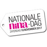 Scoor hoge korting op NINA-dag