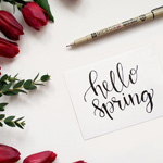 Luid de lente in met de beste voorjaarsdeals