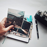 Tips om je dierbaarste vakantieherinneringen te bewaren