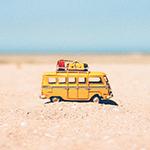 Boek een voordelige vakantie in het binnen- of buitenland