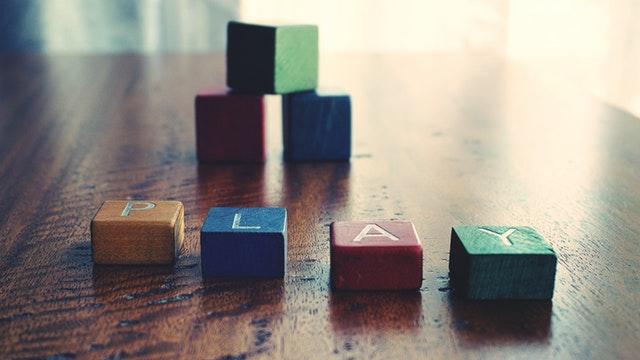 Speelblokken