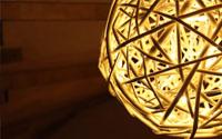 Over Lampenlicht
