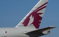Over Qatar Airways
