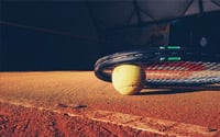 Over Tennis Point