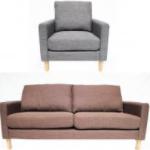 Koop een heerlijke stoel of bank met 38% korting via Outspot