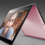 Lenovo kortngscode voor 10% korting op de YOGA Book