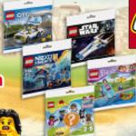 Ontvang 1 LEGO zakje gratis bij jouw bestelling - Maxi Toys!