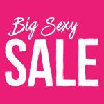 Big Sexy Sale   Nu tot 50% korting!   Hunkemöller