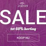 Shop in de Zomer Sale van VidaXL met tot 60% korting!