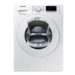 Je krijgt nu €200,- op een Samsung Addwash wasmachine bij Krefel