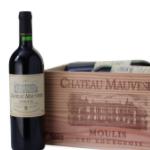 Ontvang nu 43% korting op de 15 jaar oude Cru Bourgeois in Châteaukist | Wijnvoordeel