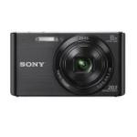 Bespaar nu €20,- op een Sony Cyber-Shot DSC-W830 camera bij Krefel