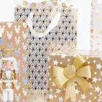 De mooiste cadeauverpakkingen voor kerst vind je bij HEMA