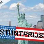 Boek nu met maar liefst 50% korting een citytrip naar New York   Outspot