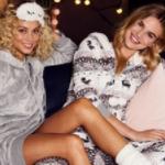Hunkemöller kortingscode | Nu 20% korting op nightwear artikelen en bijpassende accessoires