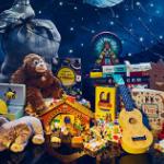 Speelgoed koop je al vanaf €2,95 bij De Bijenkorf | Sinterklaas