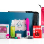 Bestel nu de Better Together Lovebox voor Valentijnsdag met wel €100,- korting bij EasyToys