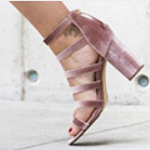 Sacha Solden | Pak nu tot wel 60% korting op damesschoenen
