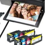 Pak nu 81% korting op multipack inktpatronen voor Brother, Canon, Epson en HP | Groupon