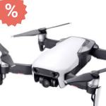 Pak nu 20% korting op deze drone bij Conrad