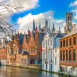 Scoor nu 62% korting op een overnachting in Brugge bij TravelBird