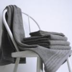 Je krijgt nu 50% korting op een Jules Clarysse 7-delige handdoekenset bij Collishop