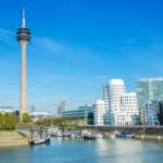 Scoor nu 55% korting op een weekendje weg naar Düsseldorf bij TravelBird
