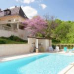 Boek nu een verblijf in een moderne villa met prachtig uitzicht, mooie tuin en groot zwembad in Zuid-Frankrijk met 26% korting bij Belvilla