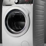 Coolblue geeft tot €150,- cashback op AEG wasmachines