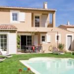 Boek een vakantiehuis in Zuid-Frankrijk met 20% korting bij Belvilla
