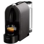 Scoor bij Coolblue nu €40,- korting op de Magimix Nespresso U M130U Mat Dark Grey