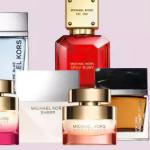 ICI PARIS XL kortingscode | Bespaar nu €10,- op Michael Kors parfums