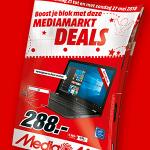 Profiteer van tot wel 50% korting met de MediaMarkt deals