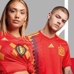 Bij JD Sports bestel je nu voetbalkleding voor het WK 2018 vanaf €35,-