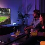 50five   Pak nu 36% korting op de Philips Hue WK promobundel