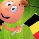 Dankzij de overwinning van België op Panama nu 30% korting op je ticket | Plopsa kortingscode