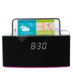 Scoor 10% korting op een Beddi smart alarm clock bij 50five