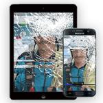 Ontvang nu €20,- korting op alle tablet en smartphone schermherstellingen |MediaMarkt