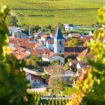 Pak nu 38% korting op een weekendje weg nabij Reims   TravelBird