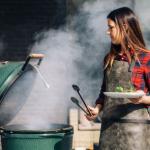 Profiteer van 65% korting op een lederen kwalitatieve barbecueshort | Outspot