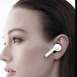 Ontvang tijdelijk bij je Huawei P20 snoerloze Earbuds Krefel