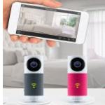 Outspot | Pak nu 44% korting op een indoor WiFi camera