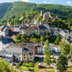 Boek nu een weekendje weg naar Esch-sur-Sûre met 45% korting bij TravelBird