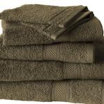 Collishop geeft 38% korting op een 6-delige handdoekenset