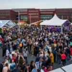 Outspot geeft 35% korting op een VIP-arrangement en/of museletbox op Kookeet 2018 in Brugge