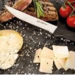Je krijgt 57% korting op een 12-delig steakmessenset | Outspot