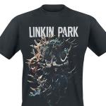 Large   Scoor nu 50% korting op een Linkin Park shirt