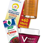 Ontvang nu een gratis beauty pakket bij Farmaline {Dag van de Webshop}
