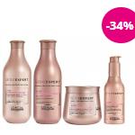 Je krijgt nu 34% korting op L'Oréal Serie Expert Vitamino gekleurd haar pakket | KappersKorting